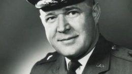 Brig Gen Lyle W. Castle