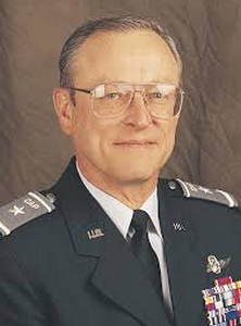 Gen James A. Bobick