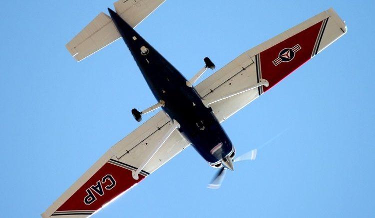 N9474E, Louisiana Wing, Civil Air Patrol, Cessna 182 Skylane