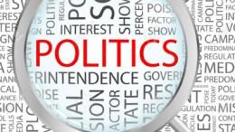 CAP Politics