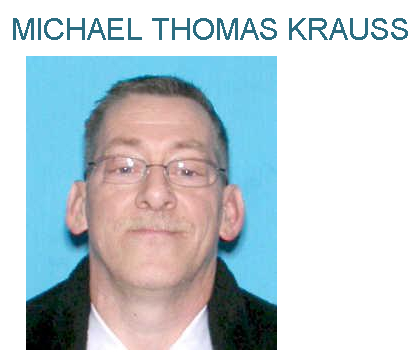 Michael T. Krauss of the Civil Air Patrol pedophiles