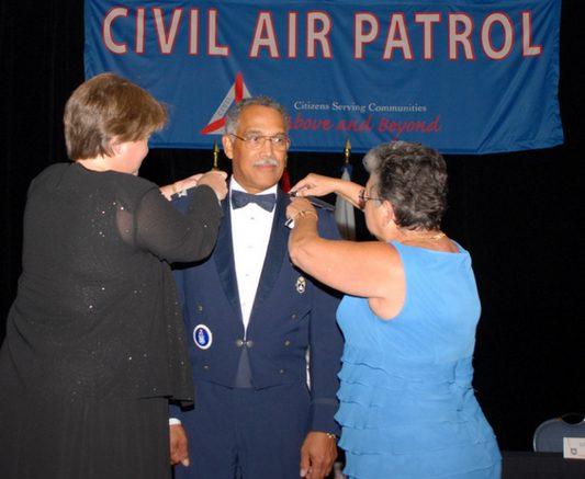 Brig Gen Chuck Carr