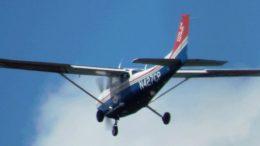 Cessna 172S, N427CP