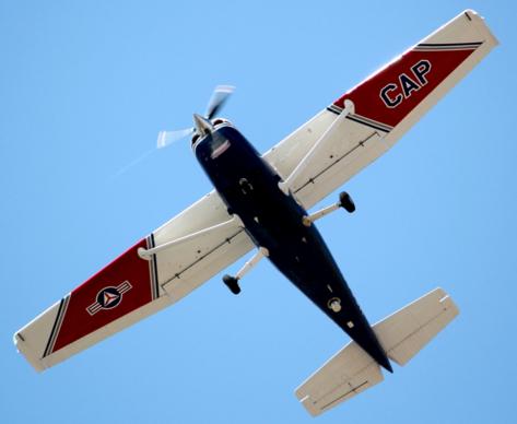 Cessna 182T, N635CP
