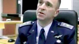 Civil Air Patrol rape