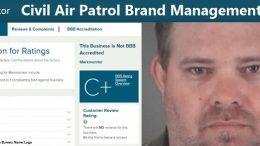 Civil Air Patrol Brand Management