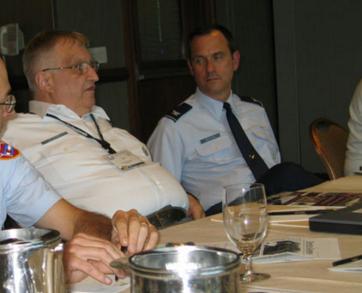 CAP Col Leonard A. Blascovich