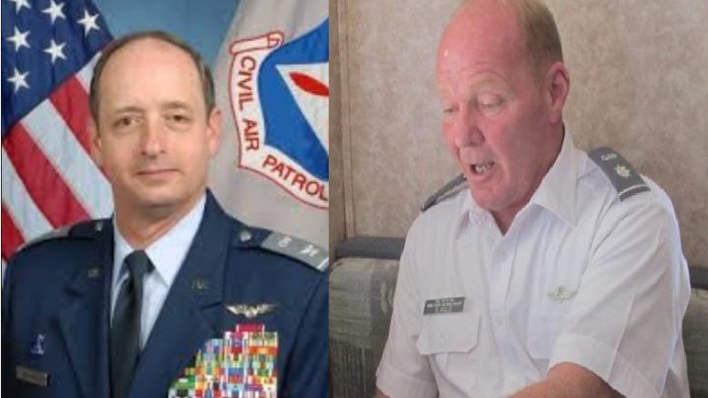 Col Alvin Bedgood suspends Lt Col Brett Slagle for misconduct