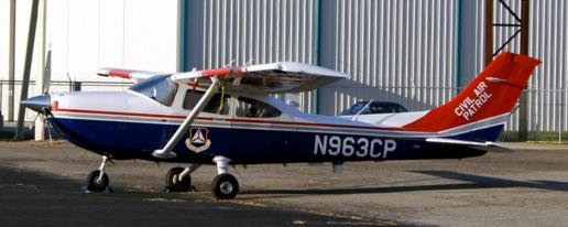 Cessna 182T, N963CP