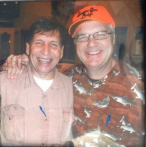 Michael Rossetti & Jeffery Curtis