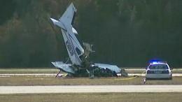 Civil Air Patrol Lagrange Glider Incident