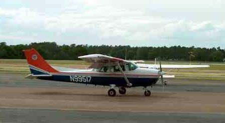 Georgia Wing