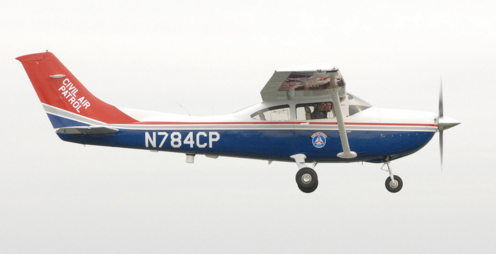 Cessna 182T, N784CP