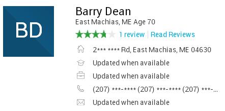 Barry K. Dean