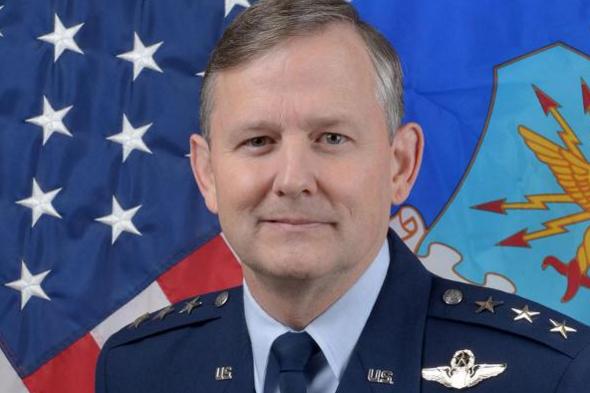 Lt Gen John Hesterman