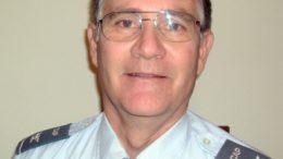 Col Joe Casler