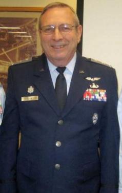Col Michael N. Cook