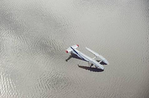 de Havilland DHC-2, N4793C