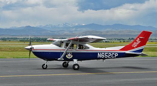 Cessna T182T, N652CP