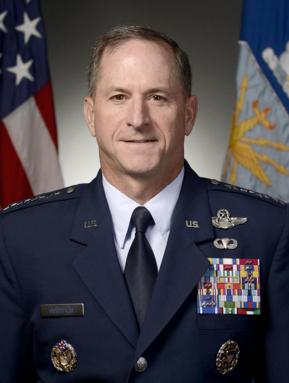Gen David L. Goldfein