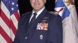 Col John Tilton, Southeast Region Commander