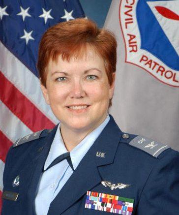 Col Tonya Boylan