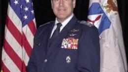 Col John E. Tilton