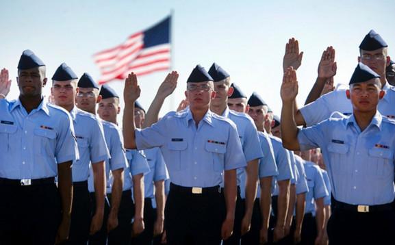 USAF Airmen