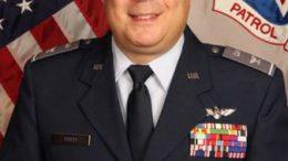 CAP Col Steve Perta