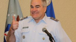 CAP Col Tom Kettell