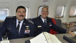 Col Jon L. Stokes, Col Alan Ferguson