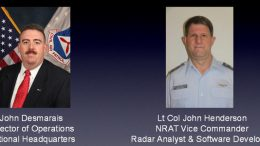 CAP National Radar Analysis Team
