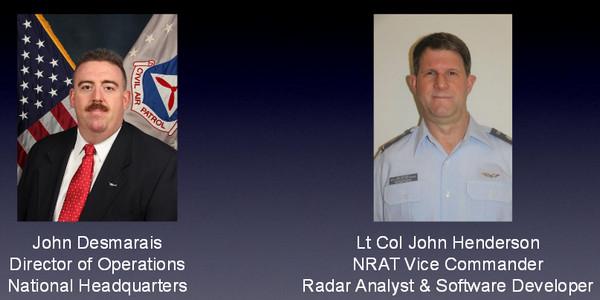 CAP National Radar Analysis Team