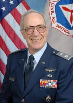 CAP Col Robert M. Karton, MARP Chair
