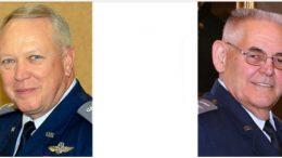 Col Brad Lynn, Col Dale Newell