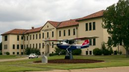 CAP National Headquarters, Maxwell Air Force Base
