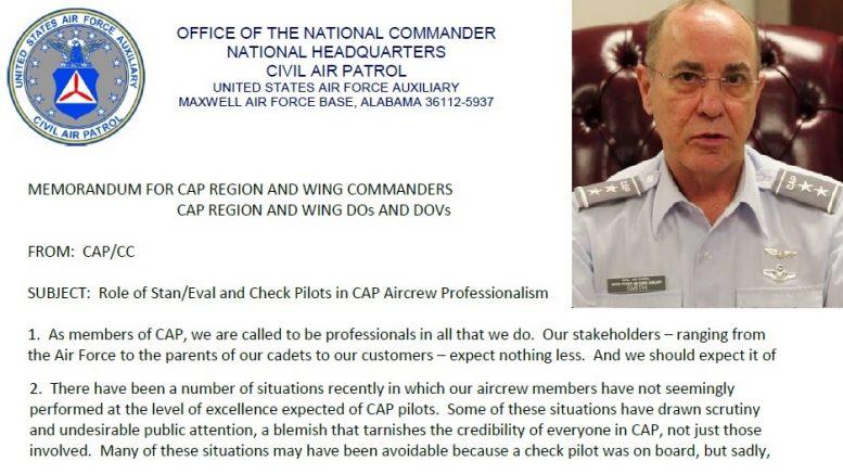 Civil Air Patrol Aircraft Accidents Mark Smith