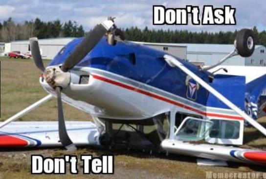 Civil Air Patrol Airplane Crash
