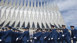 USAFA Air Force Academy