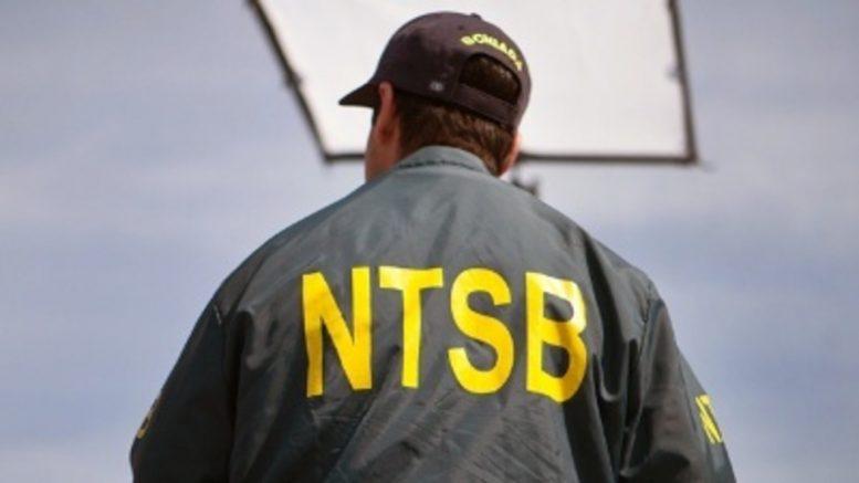 Civil Air Patrol NTSB