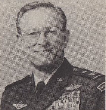 Col James C. Bobick, Civil Air Patrol