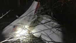 N761YZ flown by Civil Air Patrol Pilots Louis Cantilena and Paul Schuda