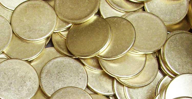 Civil Air Patrol challenge coins