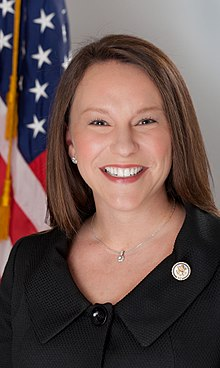 Civil Air Patrol's Martha Roby