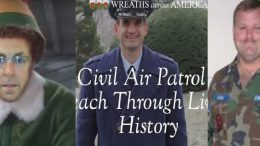 Lt Col Jeff O'Hara Civil Air Patrol
