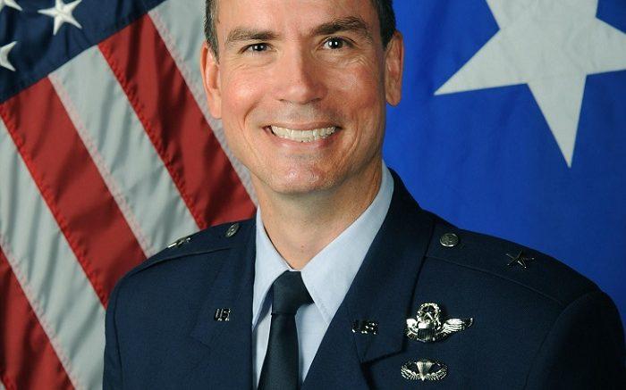 Brig Gen Paul W. Tibbets IV