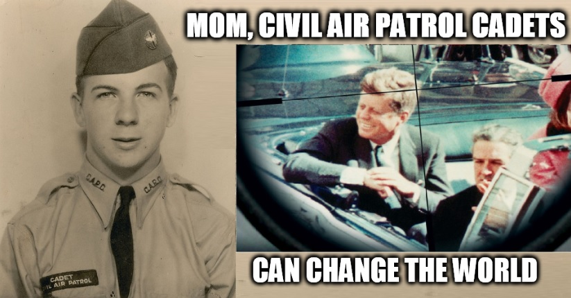 Civil Air Patrol Meme: Cadet Grooming