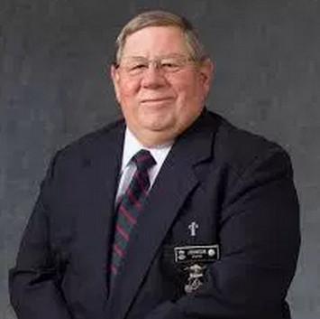 Col Jeffrey L Johnson, CAP, Wyoming Wing Commander