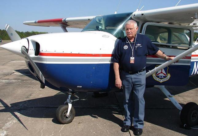 CAP Capt Roger H. Crane