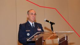 Accidents, abuse Civil Air Patrol frown Mark Smith